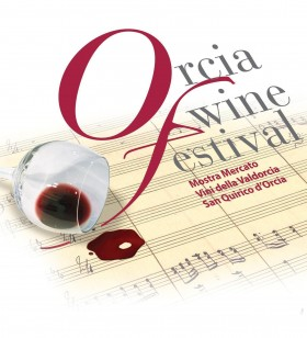 ORCIA WINE FESTIVAL 2015 -  Enocuriosi di Wine and Tours