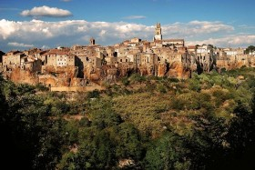 Settembre di-Vino a Pitigliano -  Enocuriosi di Wine and Tours