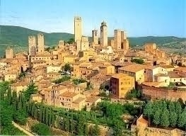 San Gimignano - half day by Minivan -  Enocuriosi di Wine and Tours