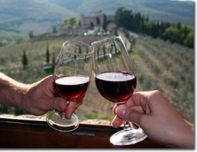 Chianti & Castle tour - half day by Minivan -  Enocuriosi di Wine and Tours