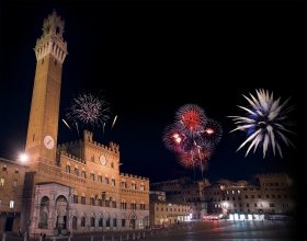 CAPODANNO 2016 a Siena -  Enocuriosi di Wine and Tours