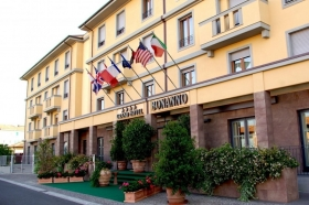 Grand Hotel Bonanno -  Enocuriosi di Wine and Tours