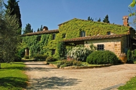 Fattoria Casa Sola -  Enocuriosi di Wine and Tours