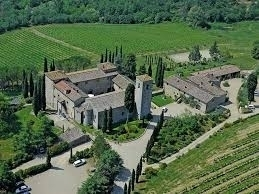 Castello di Spaltenna - Wine and Tours by Enocuriosi