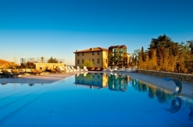 Etruria Resort & Natural Spa - Wine and Tours by Enocuriosi