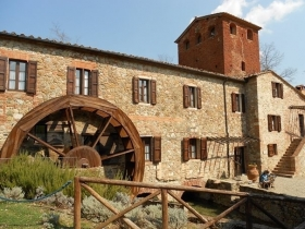 Il Mulino delle Pile -  Enocuriosi di Wine and Tours