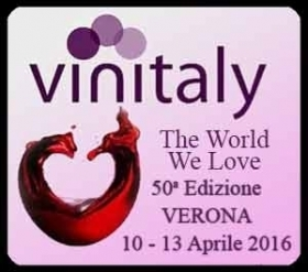 Vinitaly : Verona 10-13 aprile -  Enocuriosi di Wine and Tours