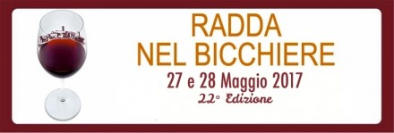 RADDA NEL BICCHIERE 2017 -  Enocuriosi di Wine and Tours