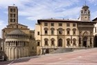 Arezzo & Cortona - Full day tour -  Enocuriosi by Wine and Tours