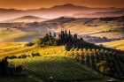 PIENZA & MONTEPULCIANO by minivan  - half day tour - -  Enocuriosi by Wine and Tours