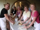Cooking  Class in a Chianti Farm from Siena - Wine and Tours by Enocuriosi