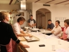 Cooking Class in Siena - Wine and Tours by Enocuriosi