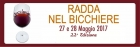 RADDA IN THE GLASS 2017 -  Enocuriosi by Wine and Tours