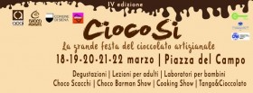 Choco weekend in Siena -  Enocuriosi by Wine and Tours