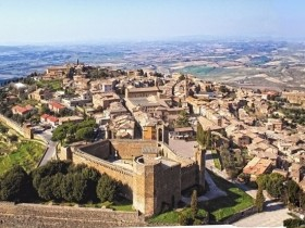 Montalcino wine tour - half day by Minivan -  Enocuriosi by Wine and Tours