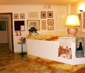 Hotel Cannon d'Oro - Wine and Tours by Enocuriosi