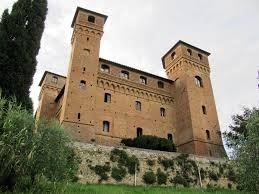 Castello delle Quattro Torra - Wine and Tours by Enocuriosi