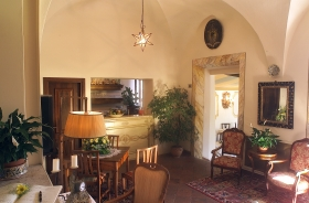 Hotel Santa Caterina -  Enocuriosi by Wine and Tours