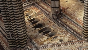 Duomo of Siena Floor -  Enocuriosi by Wine and Tours