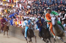 Palio of Assunta -  Enocuriosi by Wine and Tours