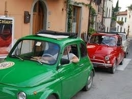 500 Vintage Tour and Chianti Roads -  Enocuriosi by Wine and Tours