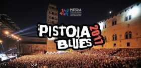 Pistoia Blues Festival -  Enocuriosi by Wine and Tours
