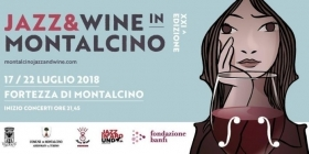 Jazz & Wine in Montalcino -  Enocuriosi by Wine and Tours